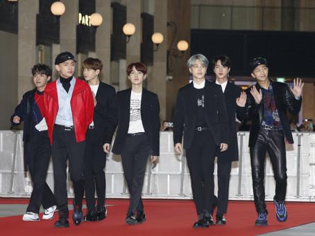 La industria musical surcoreana (K-pop) como ejemplo de soft power y su efecto económico