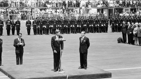 """El """"pragmatismo principista"""" de la política exterior de México"""