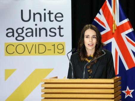 En las crisis hay gigantes y enanos: el manejo de la pandemia en Nueva Zelandia