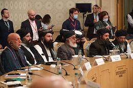 Rusia y el talibán