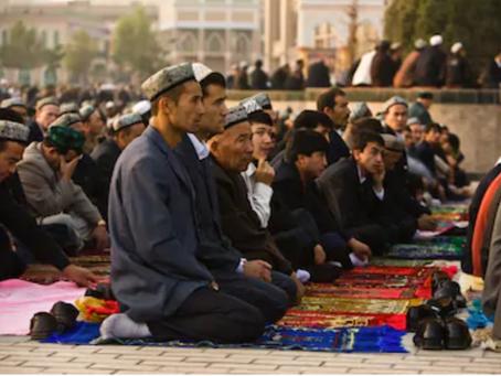 La región autónoma de Xinjiang en China. Entre la guerra contra el terrorismo y la Franja y la Ruta