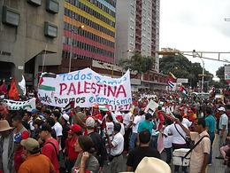 Latinoamérica y la reciente guerra en Gaza