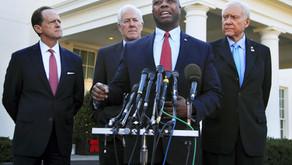 Las fracturas internas del Partido Republicano y sus implicaciones