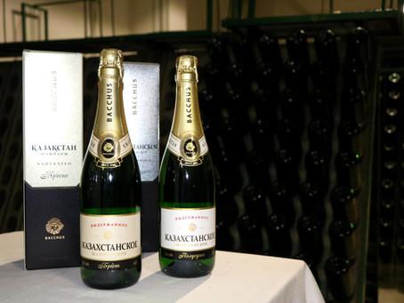 Rusia en el mundo del vino y la guerra del champán