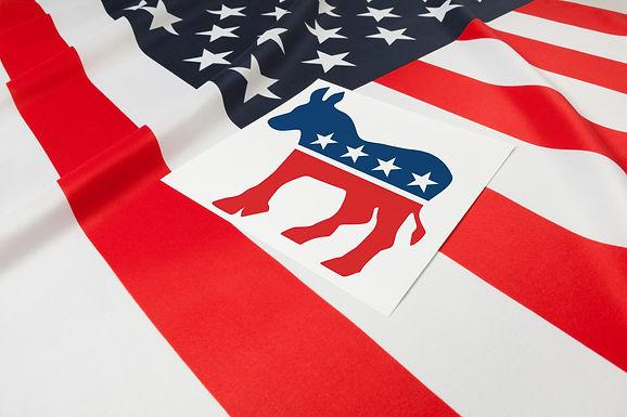 Los retos del Partido Demócrata rumbo a las elecciones de noviembre en Estados Unidos