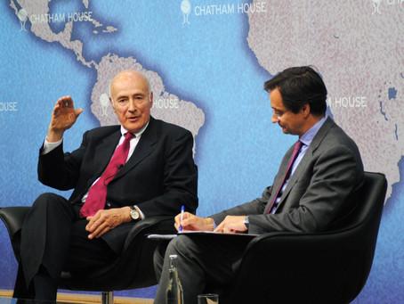¿Por qué invertir en capacidades de política exterior?