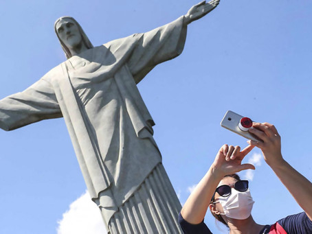 El Brasil de Bolsonaro y la Pandemia