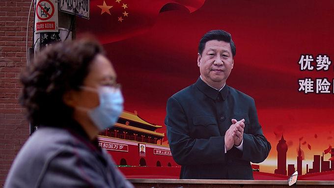 Encrucijadas políticas y diplomáticas de China frente a la pandemia
