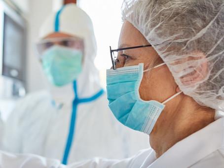 La pandemia del COVID-19 y los dilemas de los bienes comunes en salud en Norteamérica