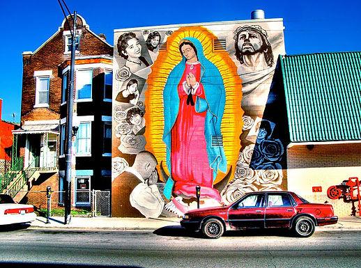 Para contar otras historias sobre México: el poder cultural de la diáspora mexicana