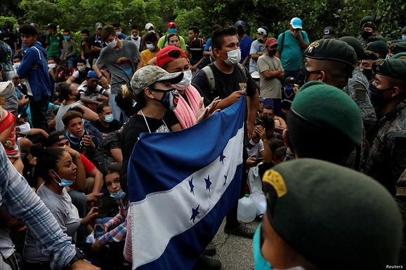 Centroamérica y su encrucijada: más que fondos para frenar la migración irregular
