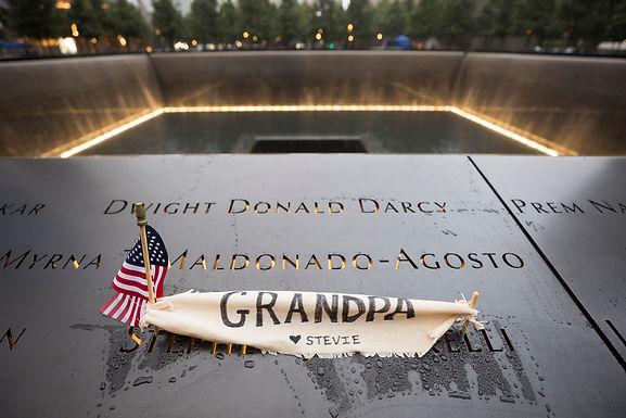 11 de septiembre: 19 años después