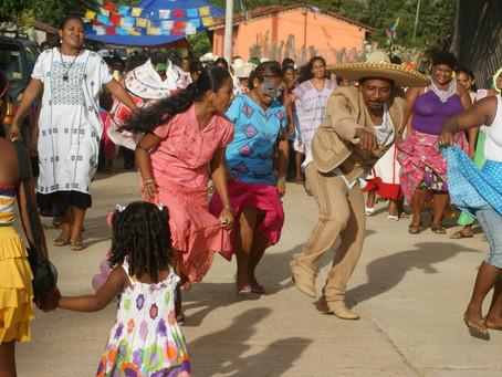 Sones y chilenas: la apropiación cultural de las músicas de la comunidad afromexicana en Oaxaca