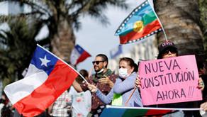 ¿Una nueva Constitución para Chile?