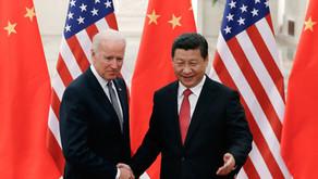 ¿Es Biden la brújula en la guerra comercial?