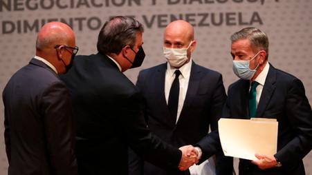 ¿Podrá haber acuerdo entre Maduro y la oposición?