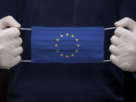 ¿Podrá el coronavirus impulsar la integración económica europea?