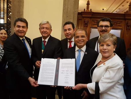 La cooperación internacional de México en Centroamérica: ¿una víctima más del COVID-19?