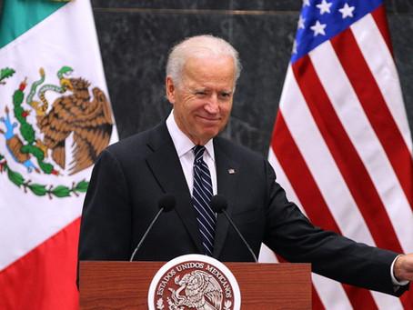 ¿Qué guerra querrá pelear Biden con(tra) México?
