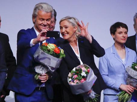 Partidos de extrema derecha en Europa: ¿el eterno retorno?