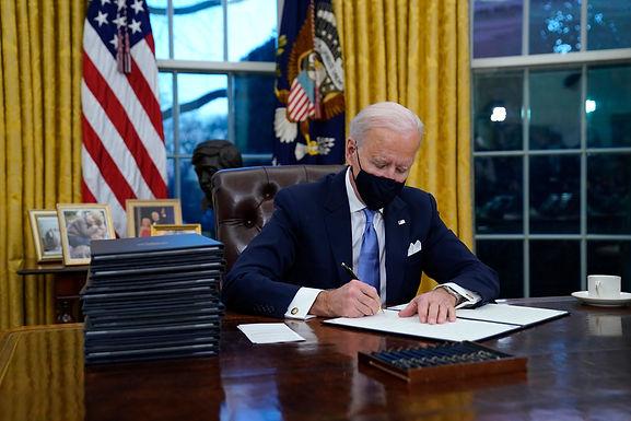 Decisiones migratorias de Biden, por el camino correcto