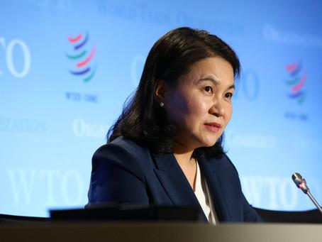Corea del Sur y su búsqueda del liderazgo en la OMC: entre la coyuntura y la deuda histórica
