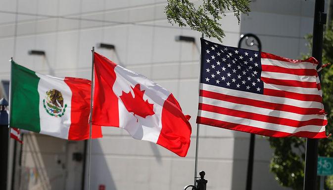 América del Norte, entre el TLCAN y el T-MEC