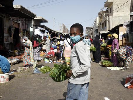 Desafíos de África frente al  COVID-19