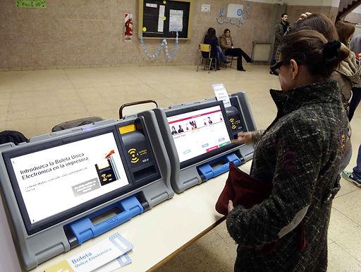 Voto electrónico en el mundo, reflexiones para México