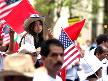 El voto latino y los partidos políticos estadounidenses de cara a la elección