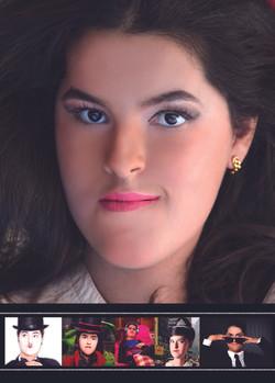 Ana Luísa 15.0 Filmes