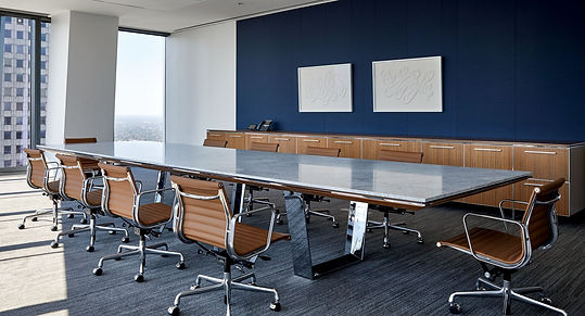Halcon Furniture Gensler Mesa Conference Table Frontier Workspace Solutions Hong Kong