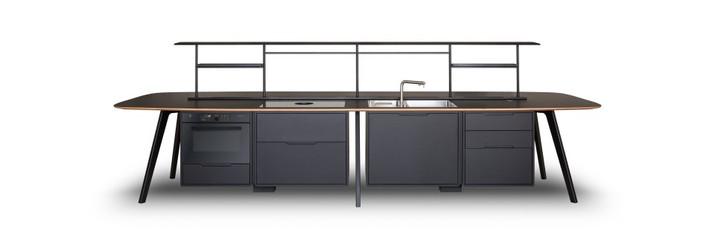 Kitchen & Coffice