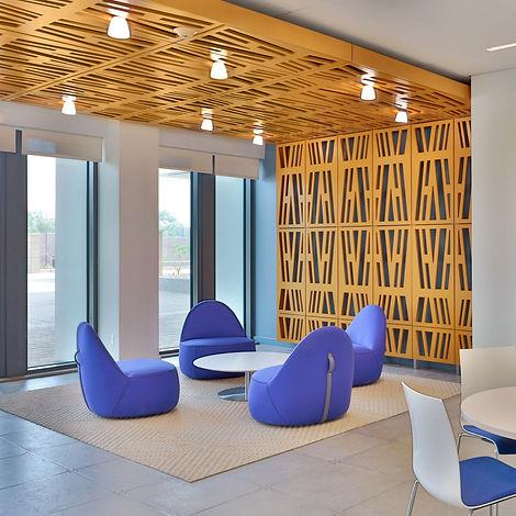 Bernhardt Design Mitt Soft Seating Arm Chair FF&E Frontier Workspace Solutions Hong Kong