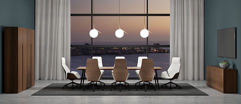 Davis Furniture Ginko Conference Chair Furniture Frontier Workspace Solutions Hong Kong