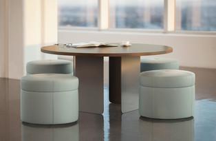 FWS - Bernhardt Design - Elevation 20