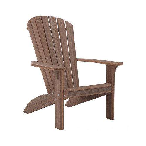 Adirondack Chair - Brazilian Walnut