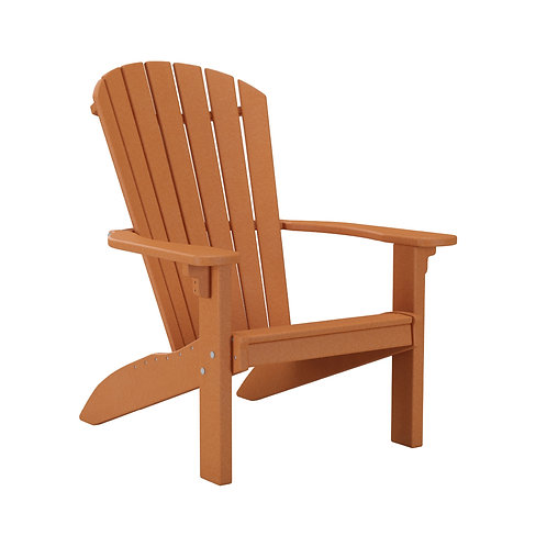 Adirondack Chair - Cedar