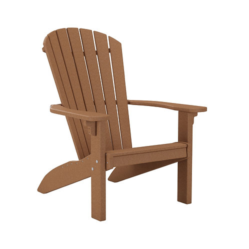 Adirondack Chair -Sequoia