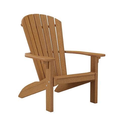 Adirondack Chair - Antique Mahogany