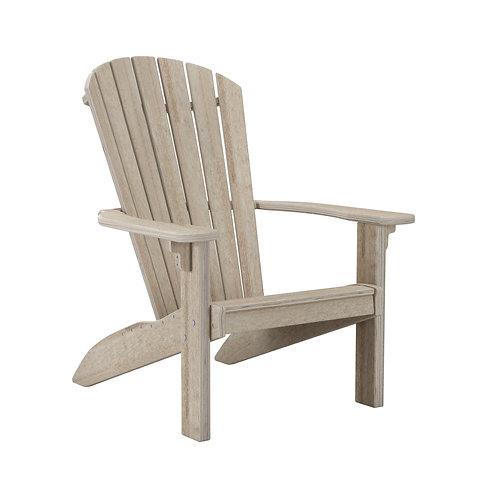 Adirondack Chair - Birch