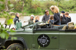Natural Earth Safaris Coffee Break