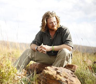 Werner Maritz Natual Earth Safaris