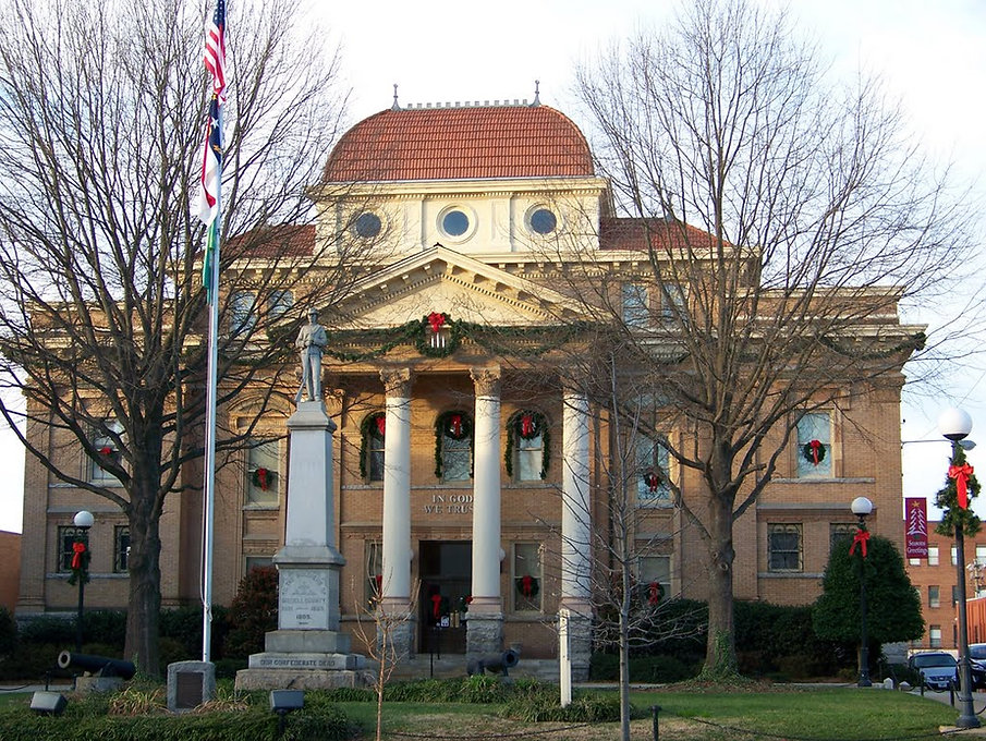 Iredell_County_Courthouse_-_Statesville,