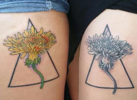 The Dandelion Sisters