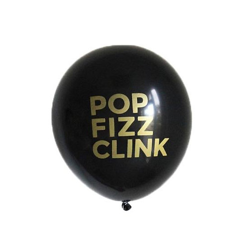 Pop, Fizz, Clink Trio