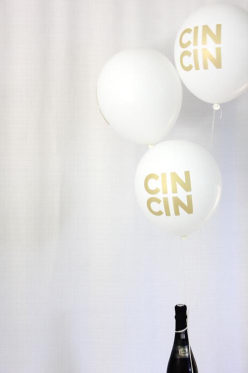 Cin Cin Trio