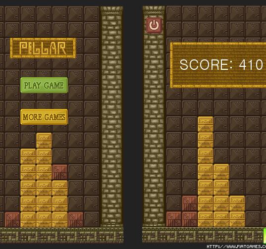 Pillar   Online Game
