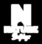 Logotipo NATURE Bulldogs V Branco 600PX.