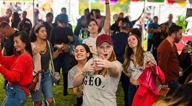 Viva Tequila Festival
